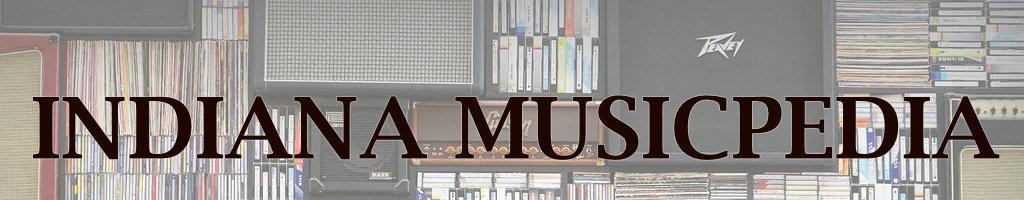 Indiana Music Encyclopedia
